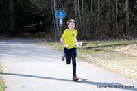 Oberlausitzer OL am 31.03.2019