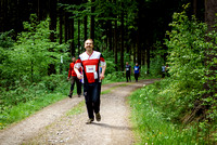 International 3-day Orienteering Pulsnitz
