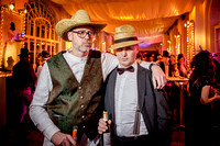 23. Party zum Huball 2018