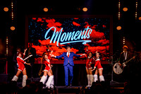 MOMENTS! DIE DINNERSHOW 2017 IN CHEMNITZ